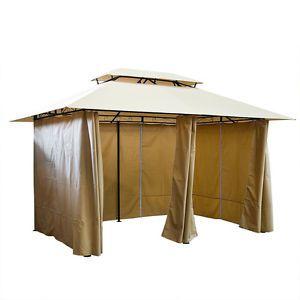 1000+ Ideas About Gartenpavillon 3x4 On Pinterest | Hometrainer ... Gartenpavillon Aus Aluminium