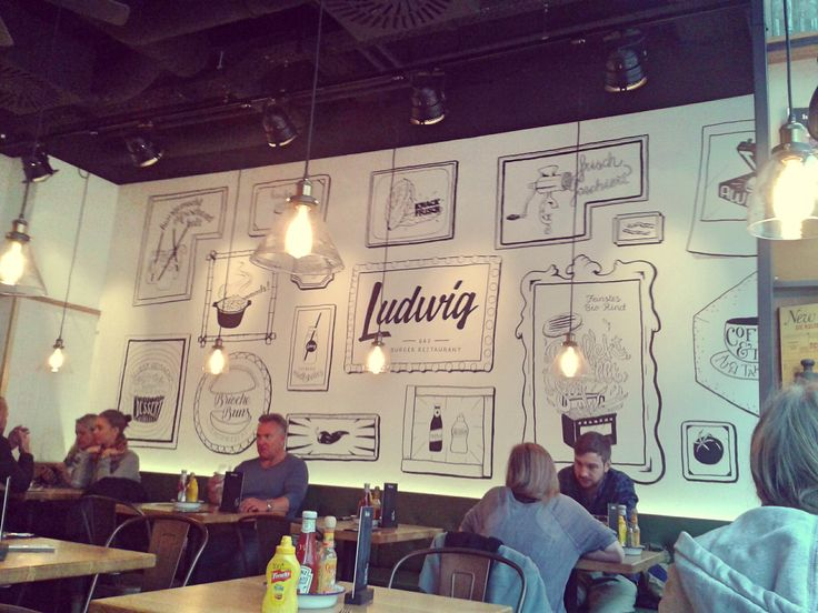 Ludwig Burger Restaurant, Innsbruck - Austria