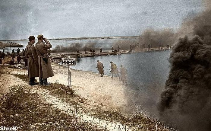Velikaya Otechestvennaya Vojna V Cvete 70 Foto Mit Bildern