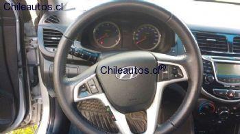 Chileautos: Hyundai ACCENT GLS 2012 $ 8.000.000
