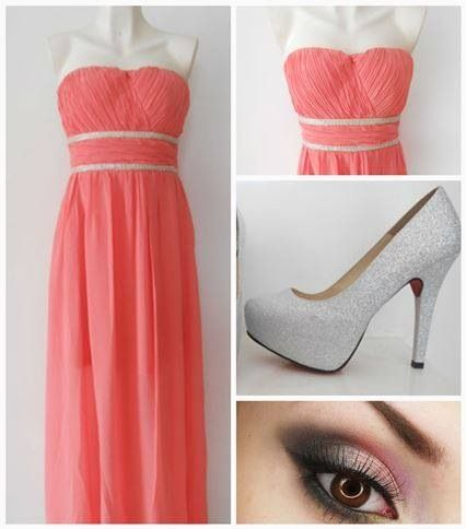 #outfit #vestidosdefiesta  #fashion