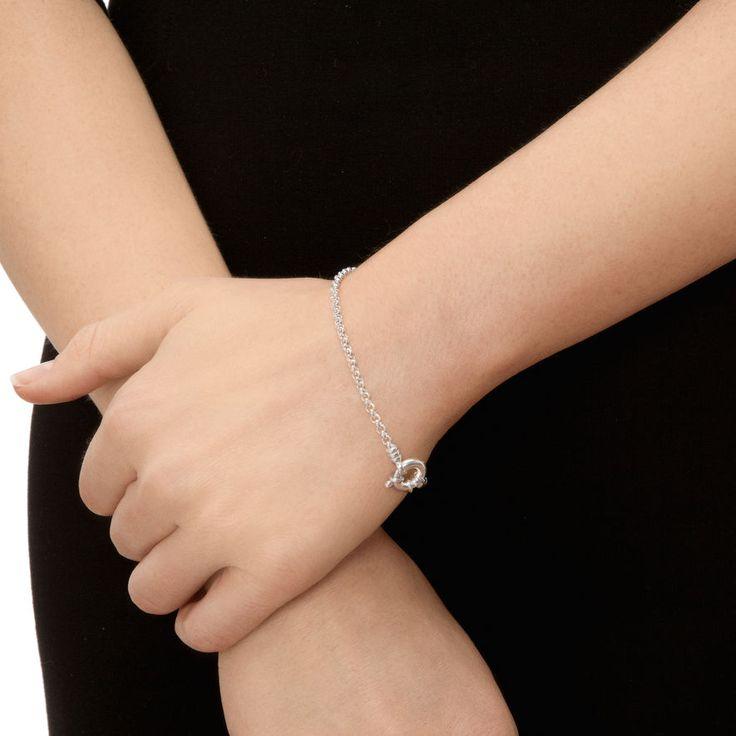 Mini Belcher Bracelet, Links of London Jewellery