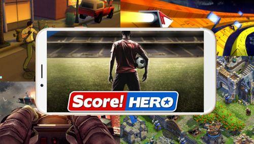 Game Guide for Score Hero http://scorehero.net/game-guide-for-score-hero.html #Score_Hero #Score_Hero_game #Score_Hero_android