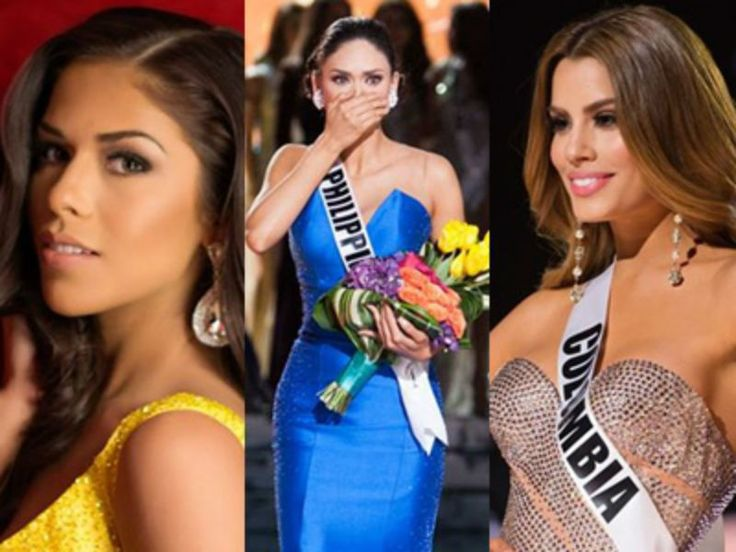 Miss Universe 2015: Miss Germany Says 'Sorry' To Miss Philippines Pia Wurtzbach After Shady Comments? - http://www.movienewsguide.com/miss-universe-2015-miss-germany-says-sorry-miss-philippines-pia-wurtzbach-shady-comments/134515