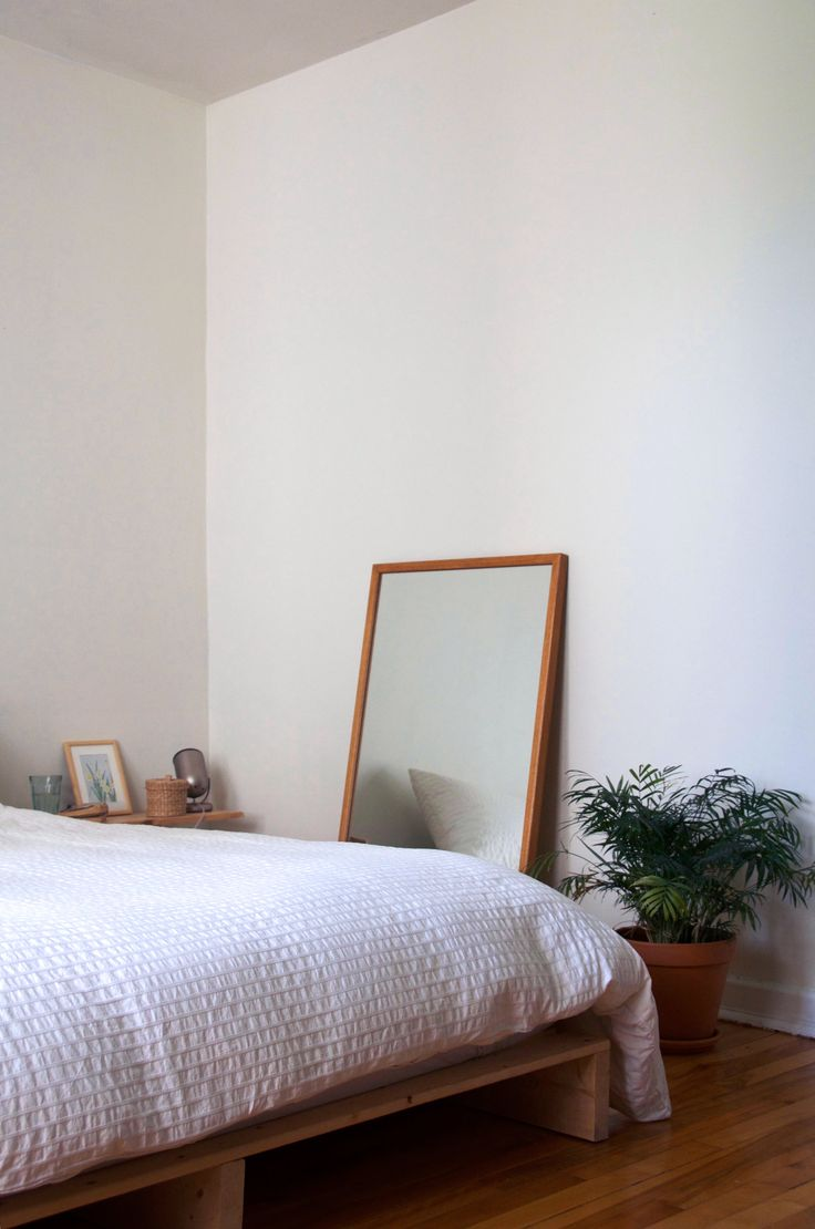 Stuff your stuff platform bed - No Excuses 3 Diy Projects Too Easy Not To Make In 2017