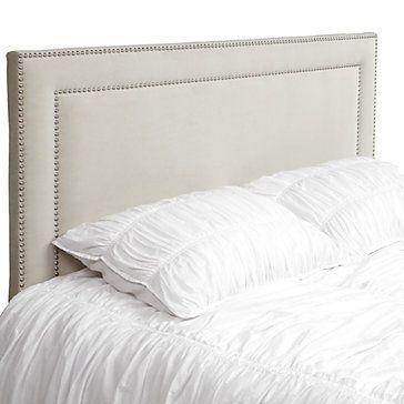 Kate Headboard | Headboards | Bedroom | Furniture | Z Gallerie