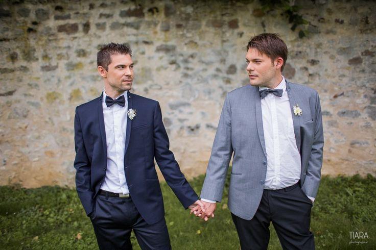 Mariage gay homo - idees deco - Tiara Photographie LaFianceeduPanda.com 42