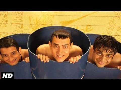 ▶ All Izz Well [Full HD Song] 3 Idiots - YouTube