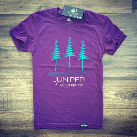 Trees and Water Shirt (Women)