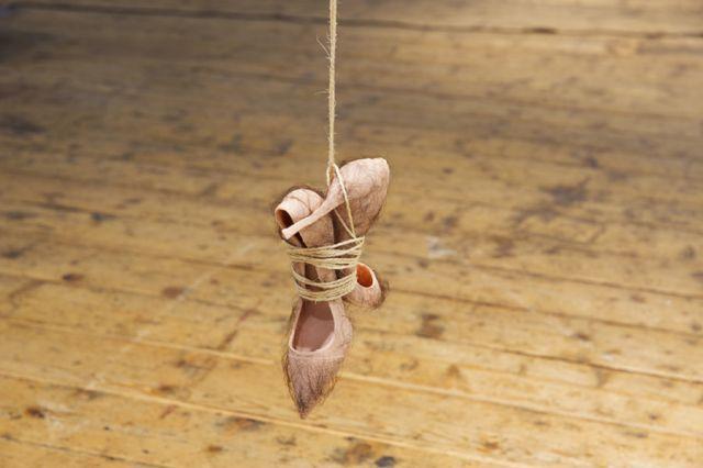 15 Evocative Feminist Artworks That Address Female Body Censorship