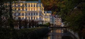 Grandhotel PUPP - Karlovy Vary www.pupp.cz Hotel 5* Superior