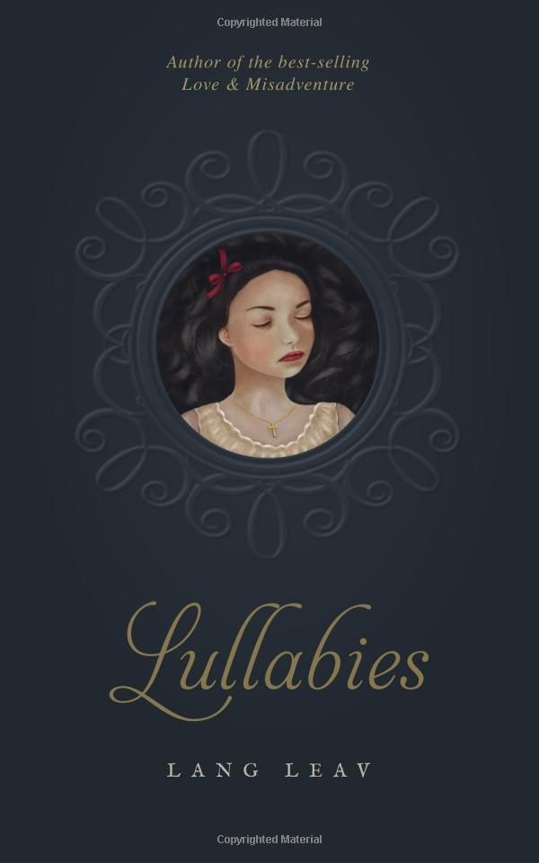 """Lullabies 