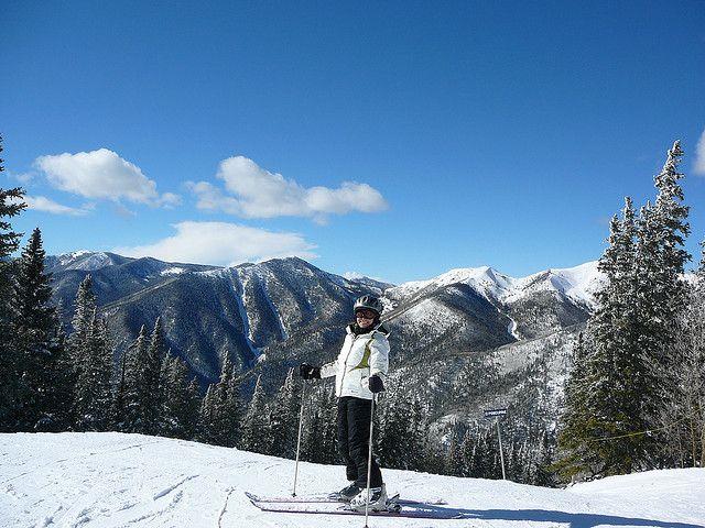 One day I will ski!