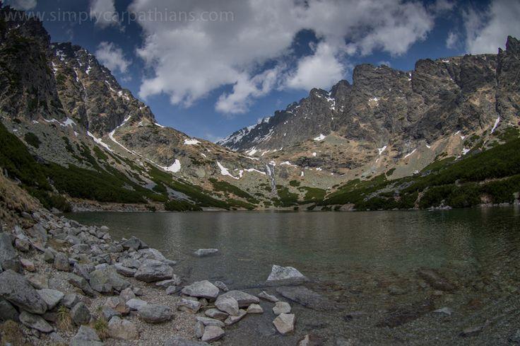 Velická dolina - High Tatras #slovakia