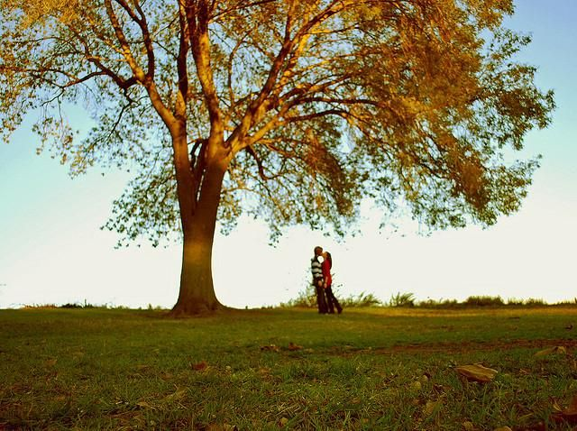Ordinary Couple Picture Ideas For Fall Part 1 - Cute Fall Couple Photography