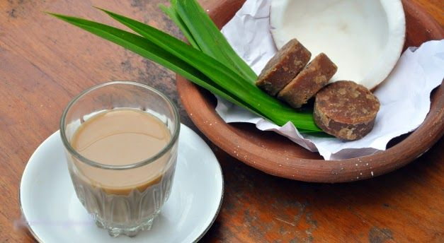 Bajigur is typical warm beverage of the Sundanese people of West Java, Indonesia. Its main ingredient is palm sugar, and coconut milk. To add to the enjoyment mixed too little ginger, salt and vanilla powder
