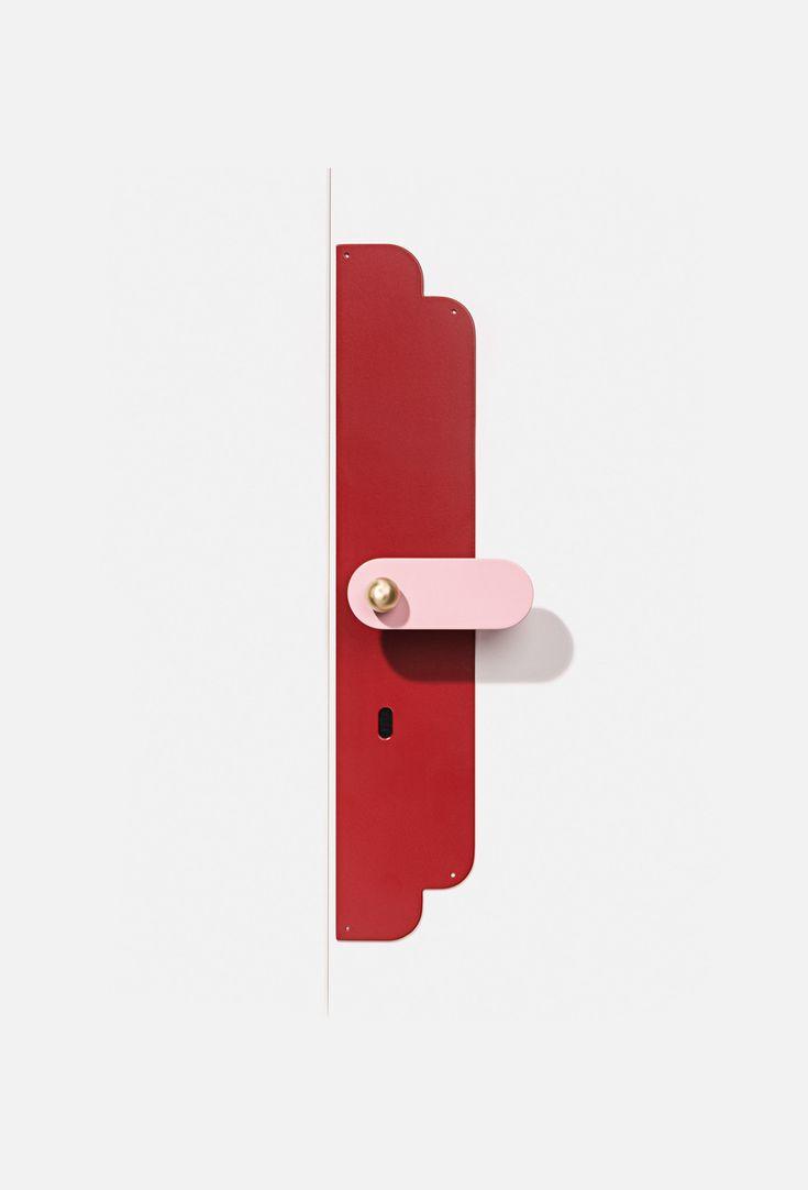 1000 id es sur le th me poign es de porte sur pinterest - Ancienne poignee de porte ...