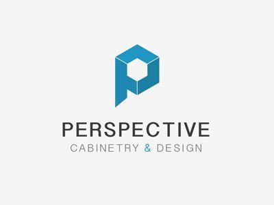 Prespective logo