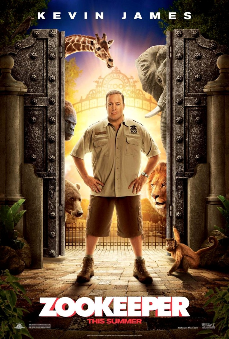 Zookeeper - Click Photo To Watch Online