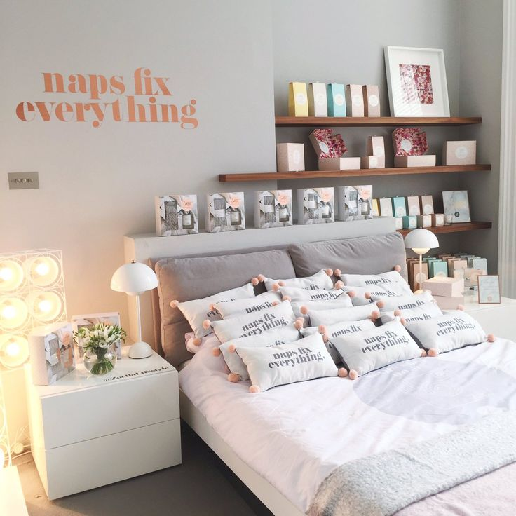 Dream apartment with Zoella lifestyle