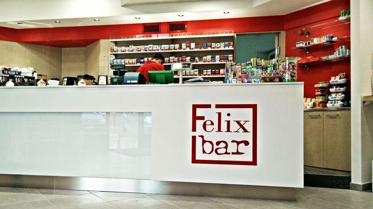 #Ricevitoria #Felix #Tolentino