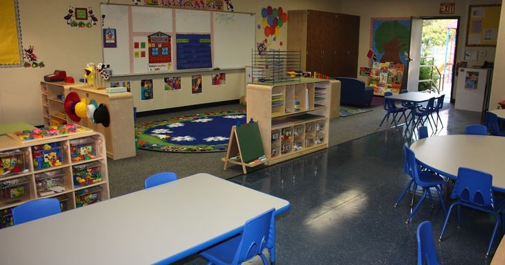 How Classroom Decor Affects Students : Images about preschool classroom decor on pinterest