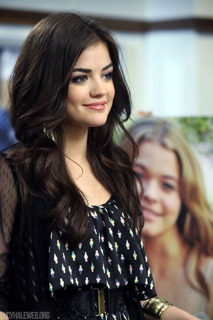 44 best aria montgomery images on pinterest | lucy hale, aria