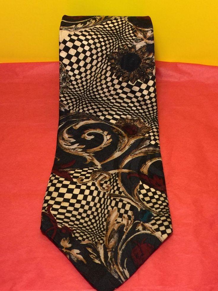 9 best Men's Neckties images on Pinterest | Men's fashion ...