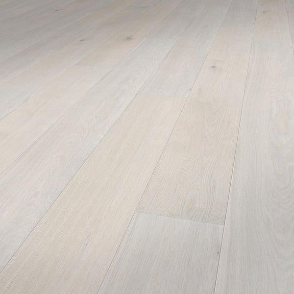 SOLIDFLOOR Originals Collection Cevennes FSC Oak Engineered Hardwood Plank