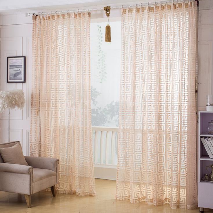 2014 новый тканые Voile занавес окна экрана Китайские декоративные мягкий раздел для гостиной спальня балкон