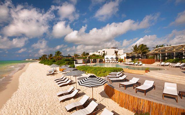 Rosewood's Mayakobá Resort, Riviera Maya