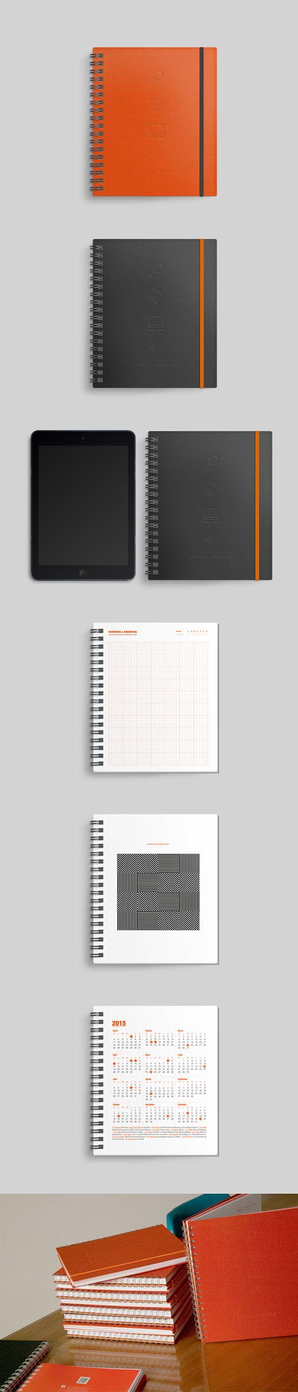 Cuaderno 2014   C&E