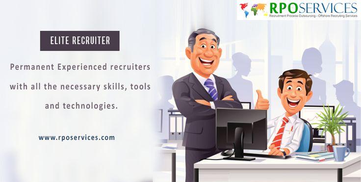 RPO Services India |Elite Recruiters