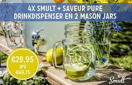 Salade Met Gerookte Kip , Avocado En Pestosaus. recept | Smulweb.nl