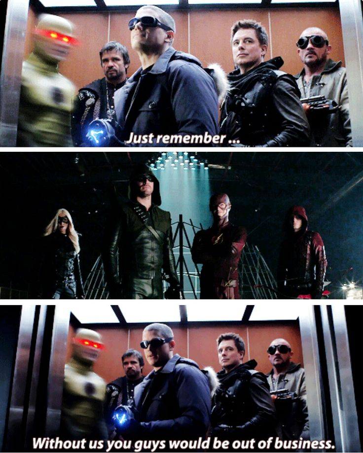 """Superhero Fight Club"" Trailer #Arrow #TheFlash #Flarrow"