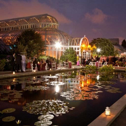 64 best wedding venues images on pinterest nyc architecture the palm house brooklyn botanical gardens junglespirit Gallery