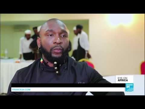 DR CONGO FUSION CUISINE - YouTube