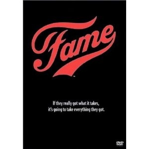 Fame: 80S, Dvd, Favourite Movies