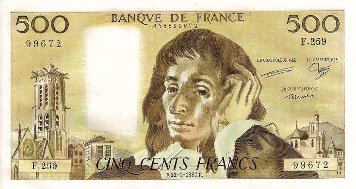 Blaise Pascal fue un polímata, matemático, físico, filósofo cristiano y escritor francés.