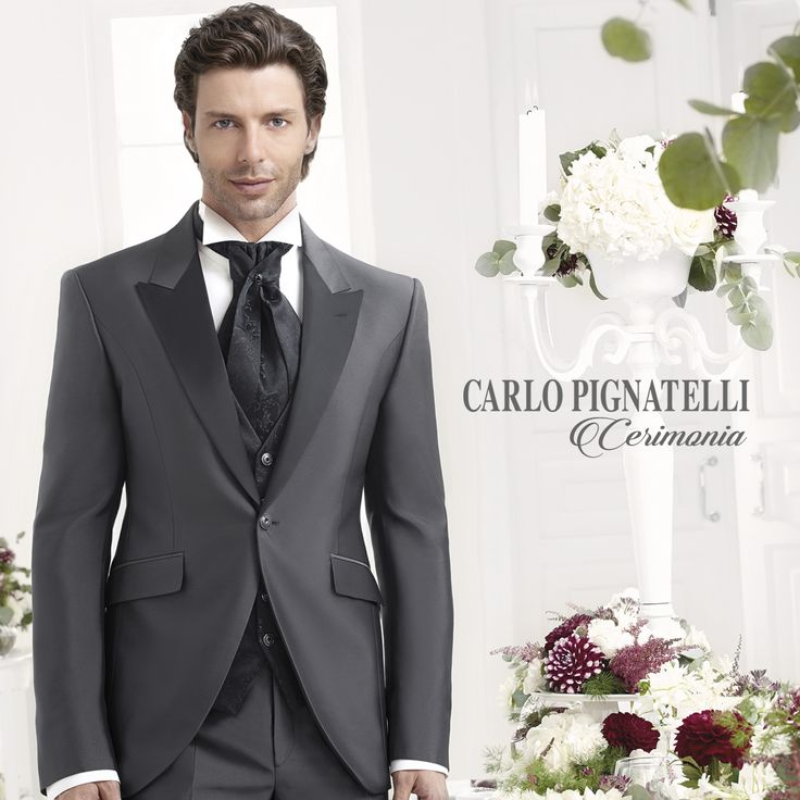 Carlo Pignatelli Cerimonia 2015 #carlopignatelli #francescotesti #sposo #groom #abitodasposo #suit #wedding #matrimonio #weddingday