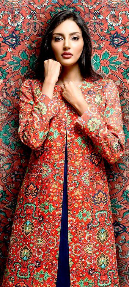 Belleza y moda iraníes.