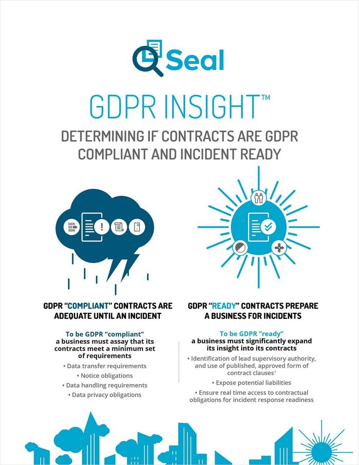 Best Gdpr And Data Privacy Images On   General Data