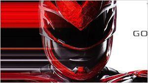 'Power Rangers': Los cinco protagonistas preparados para la batalla en los nuevos pósters de la película