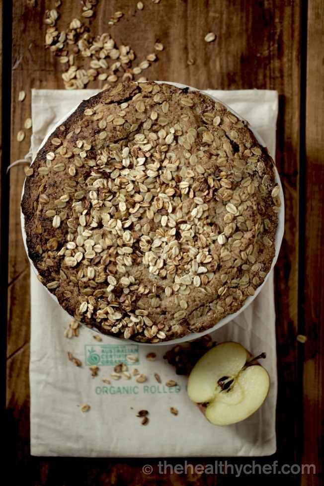 Golden Delicious Apple Pie : The Healthy Chef – Teresa Cutter