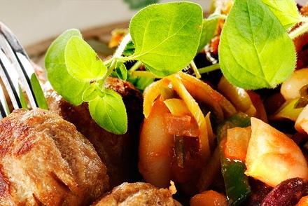 Vegetariska recept   ICA.se