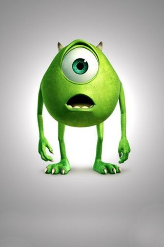 Best monsters inc. character