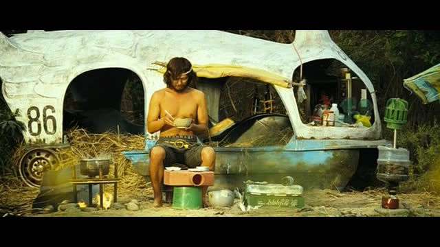 Castaway on the moon, film da vedere - Sentenza