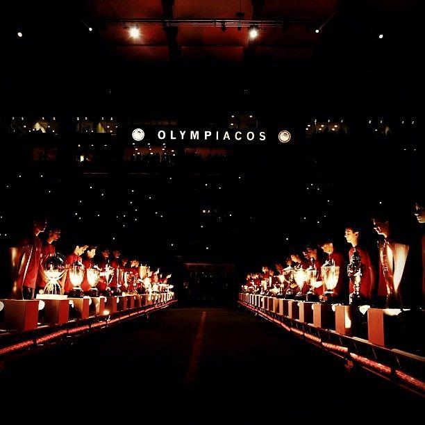 olympiacosfcs photo on Instagram