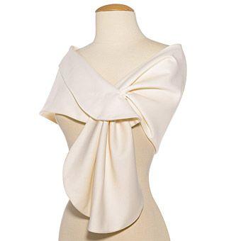 Detail Oriented: Debutante Sleet : Brides
