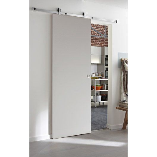 1000 ideas about porte coulissante dressing on pinterest - Porte coulissante aluminium ...